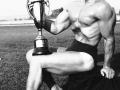 Steve Stanko(1940s)
