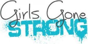 Girls Gone Stong Big Logo