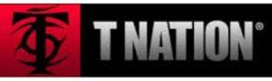 T Nation Logo