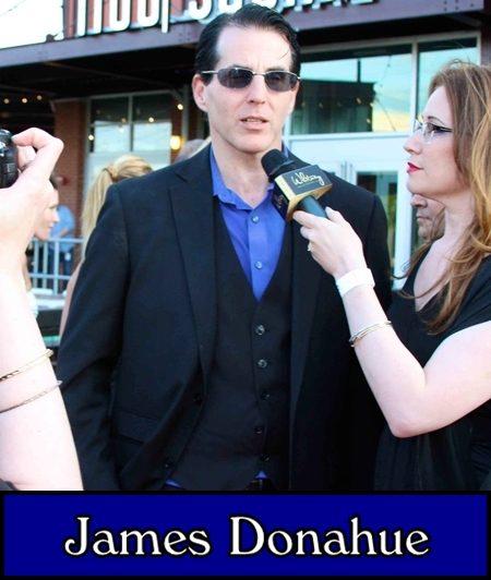 James Donahue 2-vert