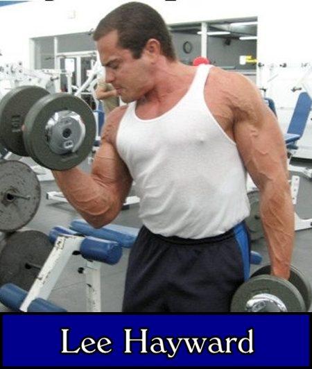 Lee Hayward 2-vert